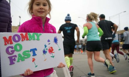 Revival of Milwaukee Marathon succeeds in filling city streets with thousands of runners