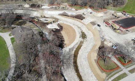 Pulaski Park gets major environmental and recreation upgrades with Kinnickinnic River restoration
