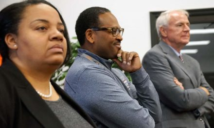 City holds DNC 2020 brainstorming session to assist minority enterprises share in economic impact