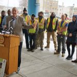 "Lindsay Heights honored as Milwaukee's first ""Eco-Neighborhood"" tour designation"