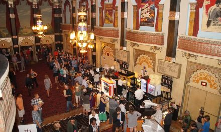 Historic Oriental Theatre begins next phase of restoration before 2019 Milwaukee Film Festival