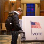 Generation Vote: Participation trend uncertain for Wisconsin youth in political process