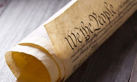 The Alt-Constitution: A corrupt interpretation of America's supreme law