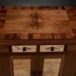 "Cedarburg furniture maker Charles Radtke highlights new ""Season of Process"" exhibits"