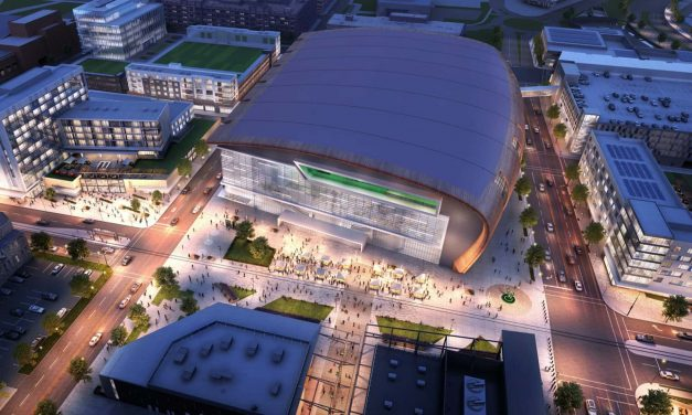 Minority-owned JCP Construction named as general contractor for 2020 DNC in Milwaukee
