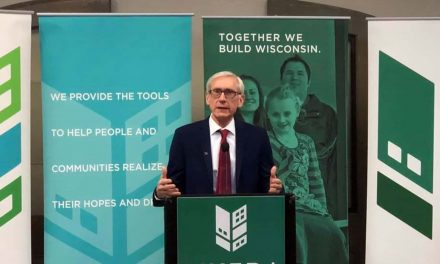 Governor Tony Evers unveils $10M in Housing Tax Credits for Milwaukee-area projects from WHEDA