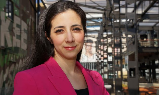 Dr. Malika Siker: A search for joy and meaning as an inspiration to repair the world