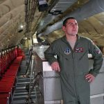 William Pelkofer: Wisconsin Air National Guardsman takes home-grown path for pilot training
