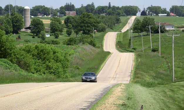The dilemma of distance complicates health care options in rural Wisconsin