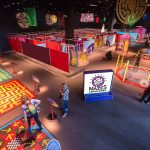 Discovery World constructs mind-boggling puzzles in new exhibit with mazes and brain games