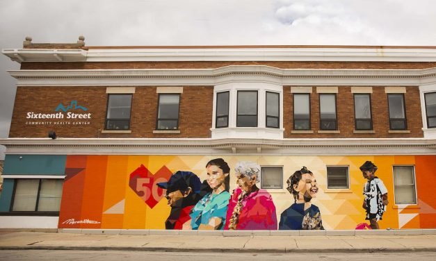 Sixteenth Street helps Latinos overcome barriers to successful substance abuse treatment