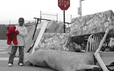 "Exhibit based on Matthew Desmond's Pulitzer Prize-winning book ""Evicted"" to display in Milwaukee"