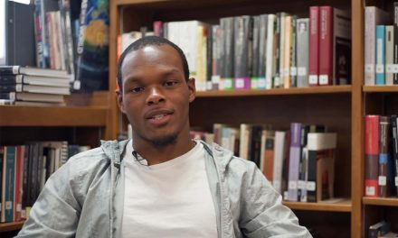 Satisfy My Soul: Isaac Wells and his journey from homeless shelters to top national honors