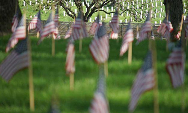 Wisconsin veterans and leaders condemn Trump over reports he disparaged fallen soldiers