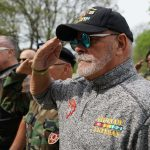 Milwaukee celebrates and honors the service of veterans during 4th Annual Veterans Week