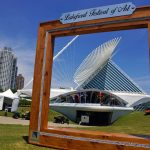 Annual art festival brings creative experiences to Milwaukee's lakefront for the 57th year