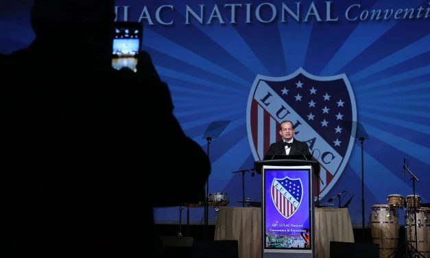 National spotlight will be on Milwaukee's Latino community during LULAC National Convention