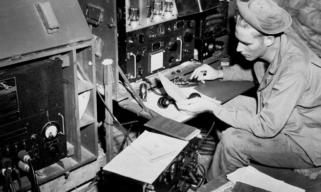 Before Social Media: How Morse Code altered the way people communicate for 175 years