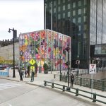 "Sculpture Milwaukee to transform Chase Bank's two-story atrium into ""jewel box"" for annual art exhibit"