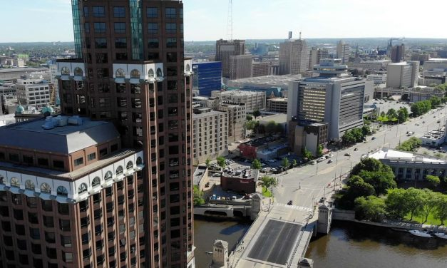 Airbnb continues to disrupt hotel markets in cities like Milwaukee with exponential growth