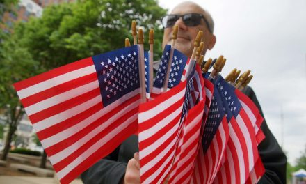 Milwaukee celebrates Flag Day with recognition of veteran struggles to find a place in the community