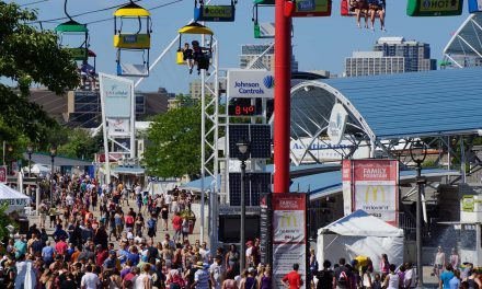 Making our festival grounds Smoke-Free Is good business for Milwaukee