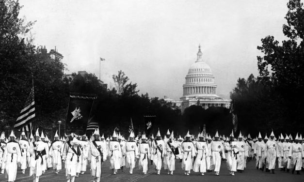 A whitewashed curriculum fails to teach basic historical facts about racial supremacy