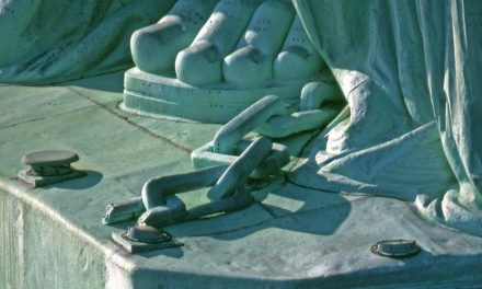 Statue of Liberty: A forgotten monument to freed slaves and a false idol of broken promises
