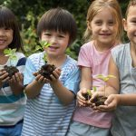 Teens Grow Greens partners with Outpost Natural Foods to launch MyPlant for Kids program