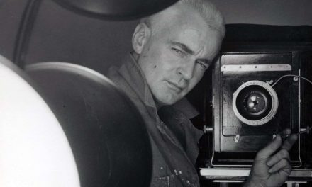 George Platt Lynes: The forgotten legacy of a legendary gay photographer