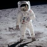 Apollo 11: Remembering the race to put a footprint on the moon 50 years ago