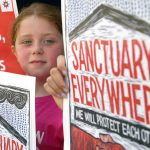 Kids in Cages: Reflections on our disunited state and culture of unrequited love