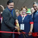 Historic ribbon cutting at LULAC convention ushers in new chapter for local Hispanic population