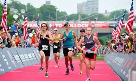Milwaukee to again host USA Triathlon Age Group National Championships in 2020 and 2021