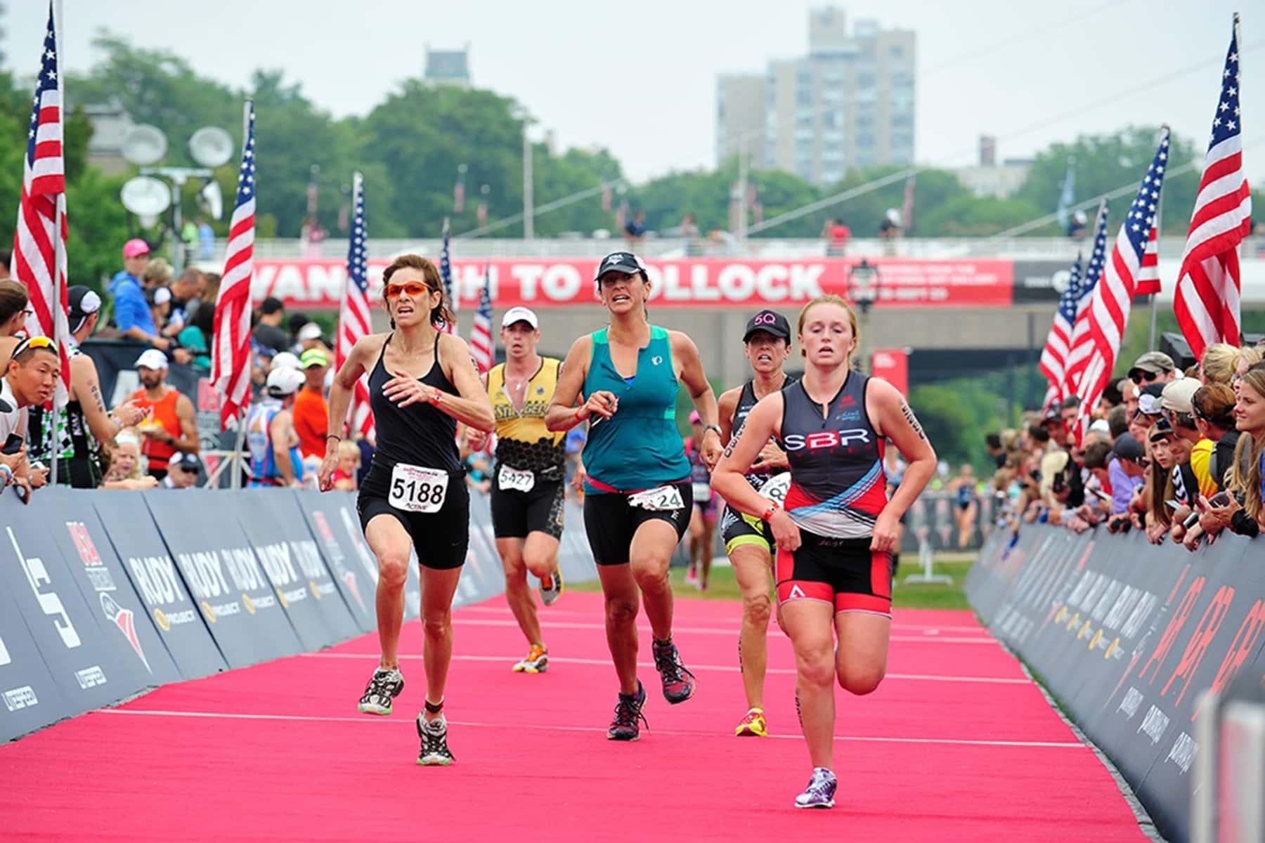 Milwaukee to again host USA Triathlon Age Group National