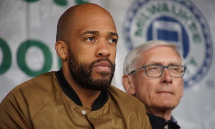 The ugly trend of how Milwaukee media reports on Mandela Barnes as a politician of color