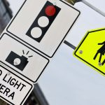 Milwaukee pushes for state law to allow red light speeding cameras at dangerous intersections