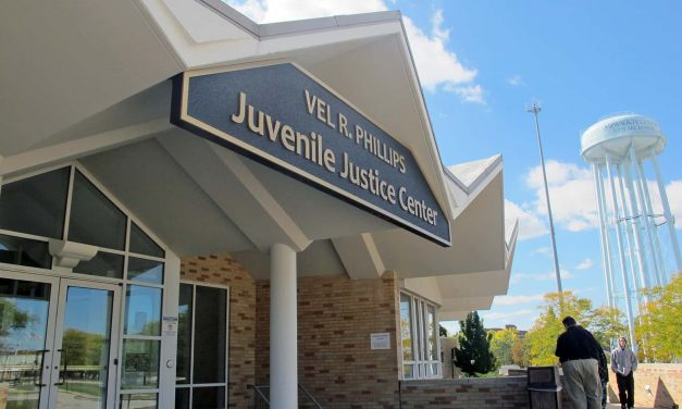 Milwaukee County proposal takes new approach for Youth Justice Reform