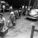 America's longstanding history for harsh punishment of undocumented residents