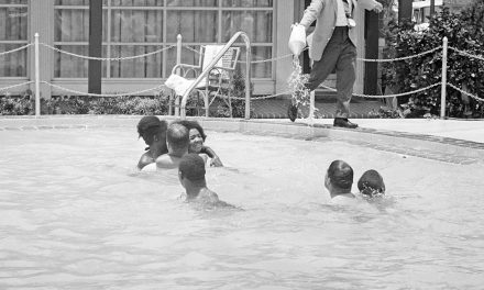 The history and legacy of segregated swimming pools and recreational venues