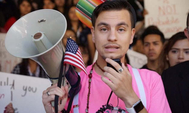 Civil Rights forum in Milwaukee calls for greater national protection of LGBTQ Latinxs