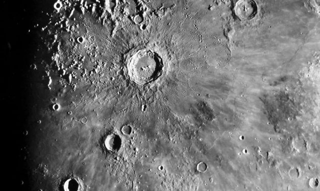 A Lunar Atlas: How telescopes created photographic maps for Apollo missions