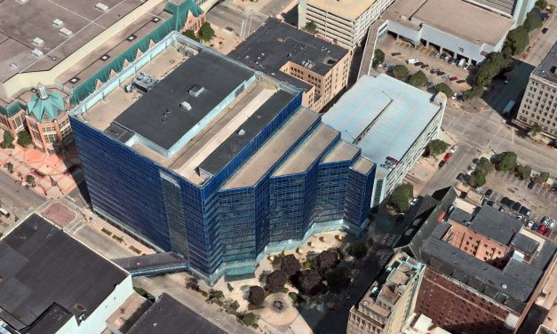 Upgrade of 310W building in Westown District sees boost for economic development downtown
