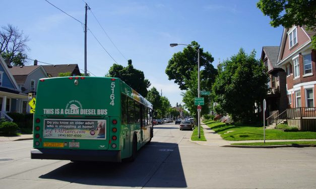 Budget crisis from state tax drain forces Milwaukee County to propose cuts for public bus services