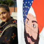 """Sundeep Morrison: On performing a powerful American story in the one-woman show """"Rag Head"""""""