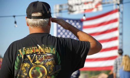 Purple Heart Day and VetFest highlight two days of public recognition for Milwaukee veterans