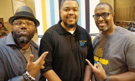 Hip-Hop Week MKE 2019 infuses music with health, civic engagement, and financial literacy