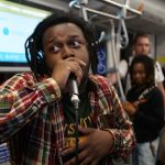 "Nile puts ""The Hop"" in Hip-Hop Week with first-ever streetcar concert performance"