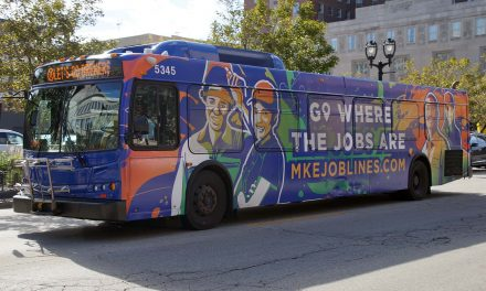 End of JobLines: Bus Route 57 discontinues service reach into Waukesha County over funding