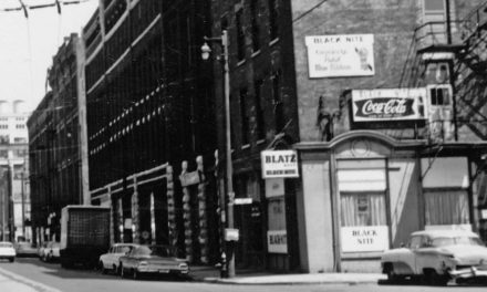 Before Stonewall: When Milwaukee took a stand for LGBT rights at Black Nite
